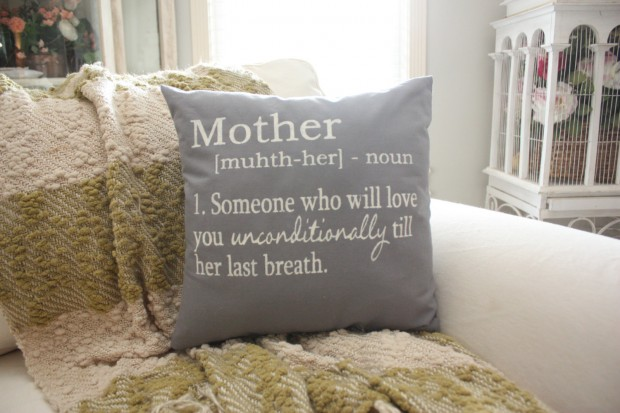 15 Handmade Home Decoration Gifts for Mother's Day (8)