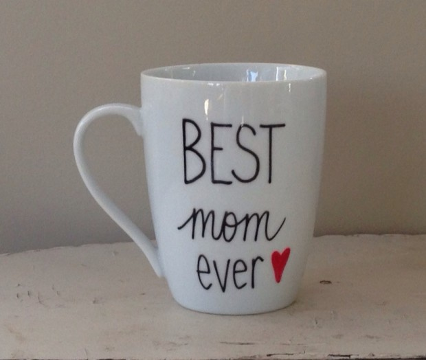 15 Handmade Home Decoration Gifts for Mother's Day (9)