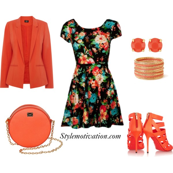 15 Stylish Chic Outfit Combinations for Spring