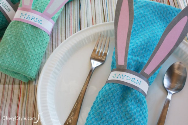 16 Amazing DIY Decorations You Should Make for Easter    (10)
