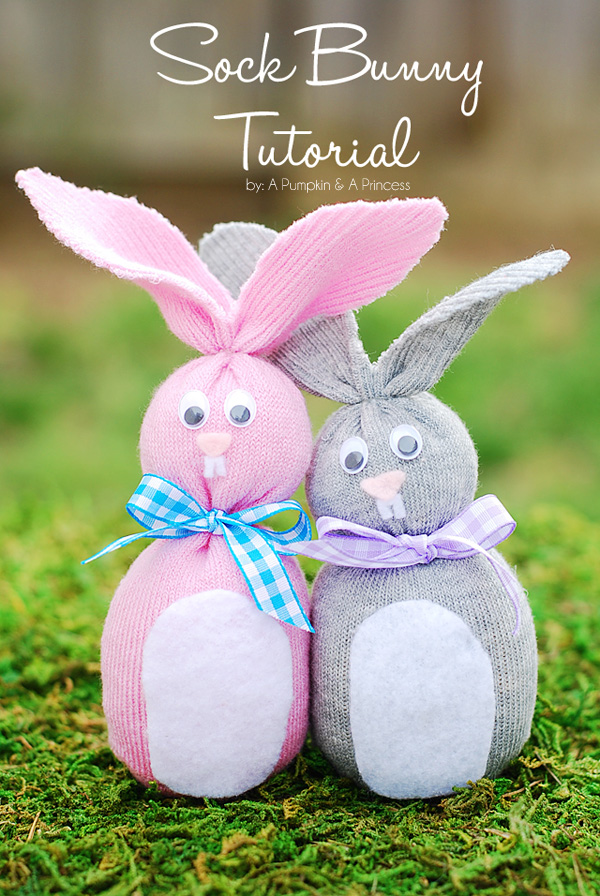 16 Amazing DIY Decorations You Should Make for Easter    (12)