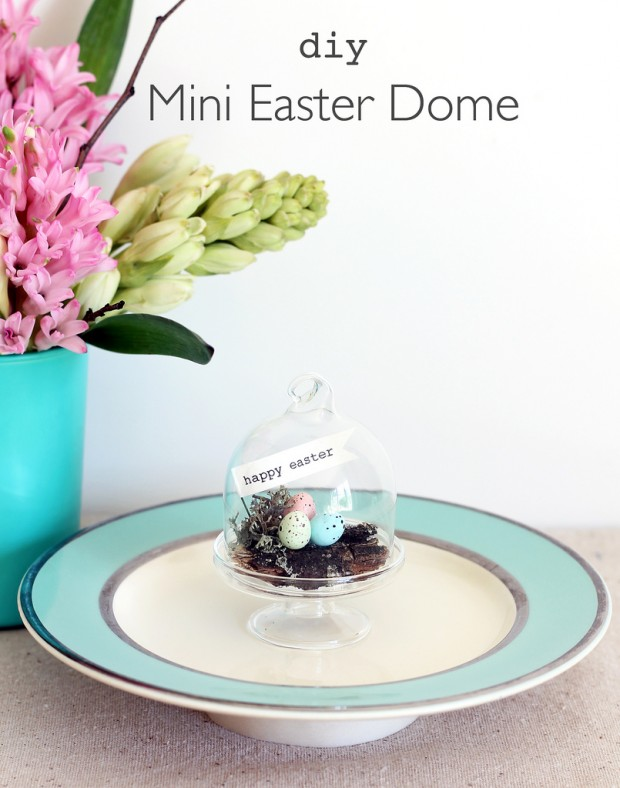 16 Amazing DIY Decorations You Should Make for Easter    (13)