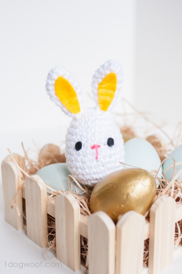 16 Amazing DIY Decorations You Should Make for Easter    (14)