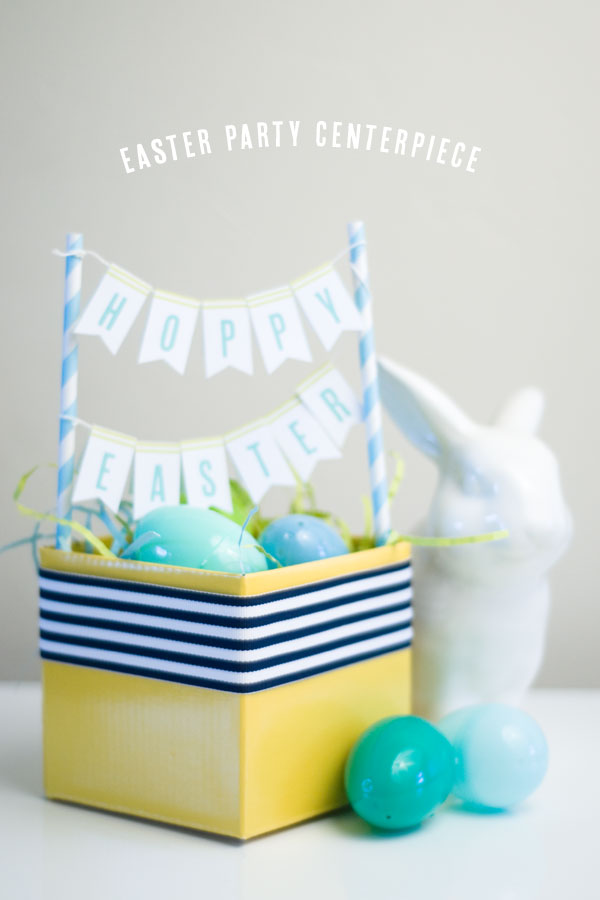 16 Amazing DIY Decorations You Should Make for Easter    (3)