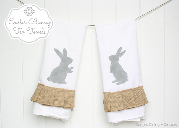 16 Amazing DIY Decorations You Should Make for Easter    (6)