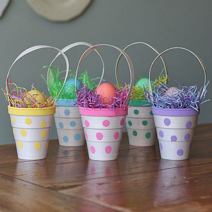 16 Amazing DIY Decorations You Should Make for Easter    (9)