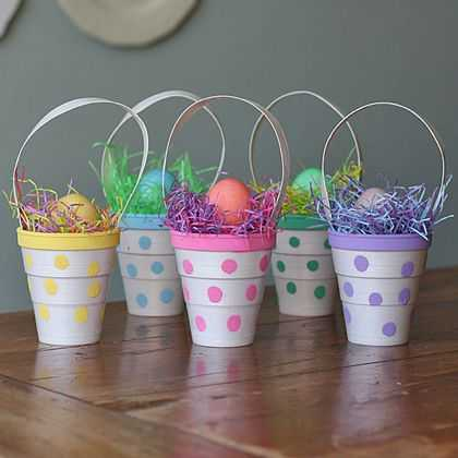 16 Amazing DIY Decorations You Should Make for Easter