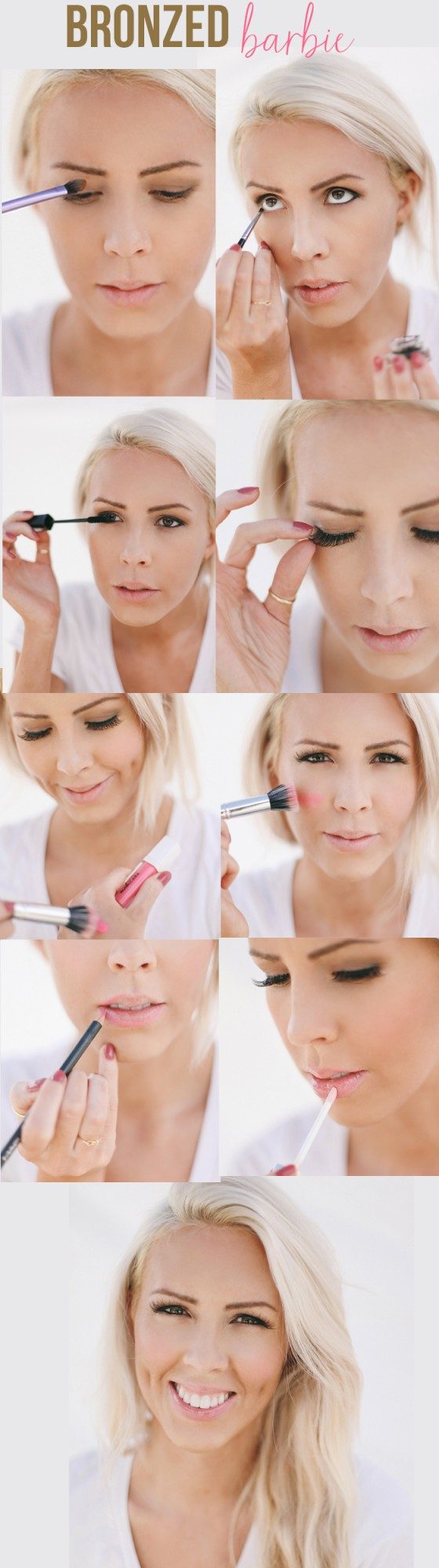 16 Basic Tips Tricks and Ideas For Perfect Makeup (5)