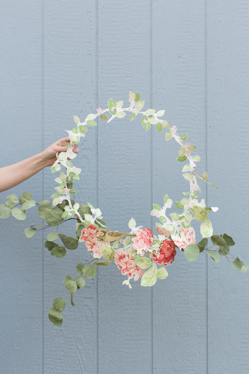 16 Easy DIY Projects that will Add Touch of Spring to Your Home (11)