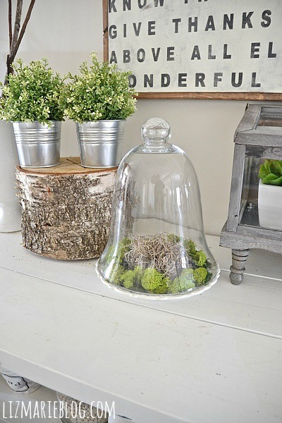 16 Easy DIY Projects that will Add Touch of Spring to Your Home (5)