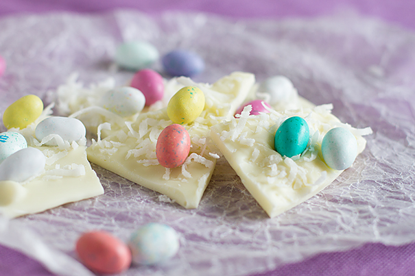 16 Simply Sweet Kid-Friendly Treat to Make for Easter    (10)