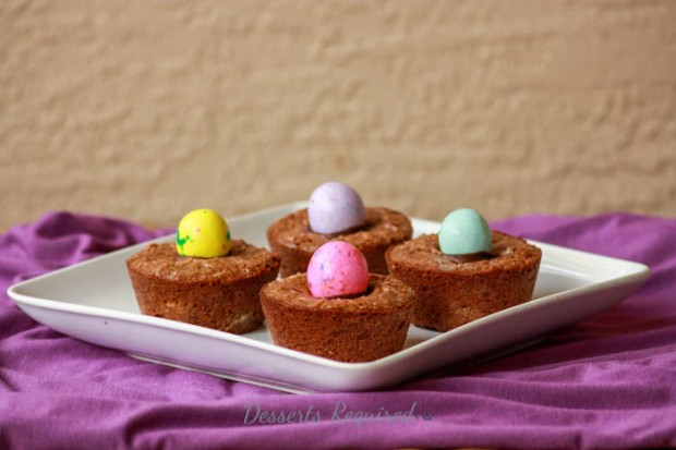 16 Simply Sweet Kid-Friendly Treat to Make for Easter    (14)