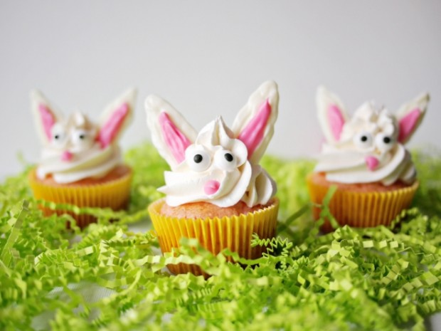 16 Simply Sweet Kid-Friendly Treat to Make for Easter    (3)