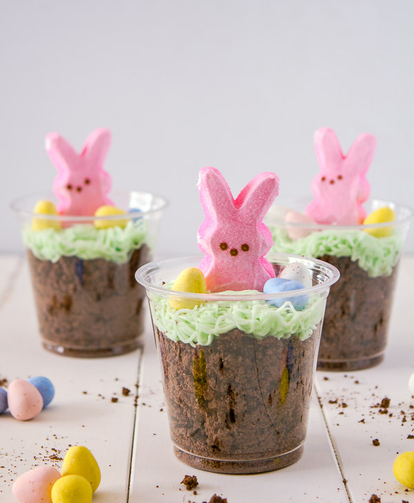 16 Simply Sweet Kid-Friendly Treat to Make for Easter    (5)