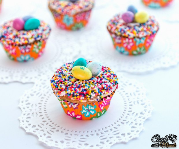 16 Simply Sweet Kid-Friendly Treat to Make for Easter    (7)