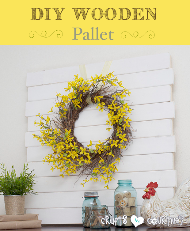17 Cuter and Easy DIY Home Decor Projects in Spring Spirit (1)