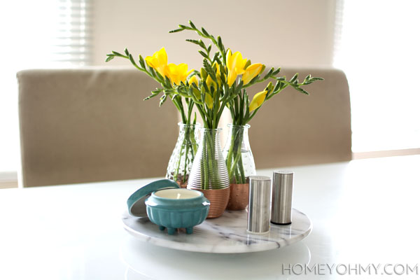 17 Cuter and Easy DIY Home Decor Projects in Spring Spirit (10)