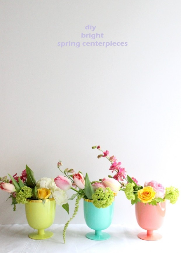 17 Cuter and Easy DIY Home Decor Projects in Spring Spirit (3)
