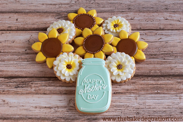 17 Delicious Mothers Day Cookie Recipes