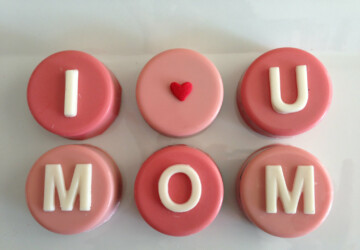 17 Delicious Mother's Day Cookie Recipes - Tasty, sugar, oreo, mother's, mother, monogram, gift, flavor, favor, day, Cookies, cookie, chocolate, candy