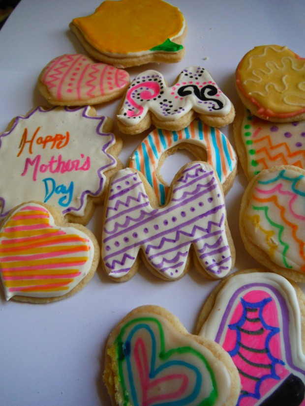 17 Delicious Mother's Day Cookie Recipes (14)