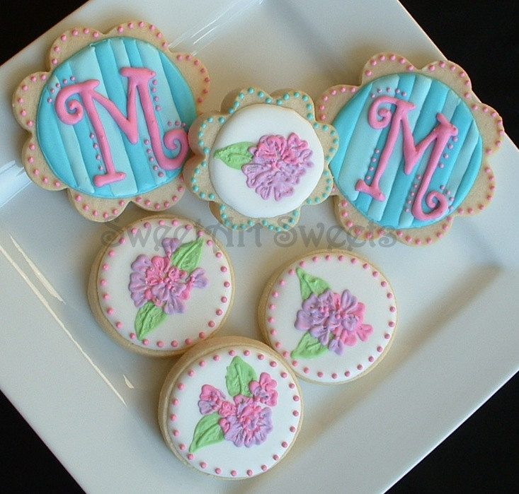17 Delicious Mother S Day Cookie Recipes
