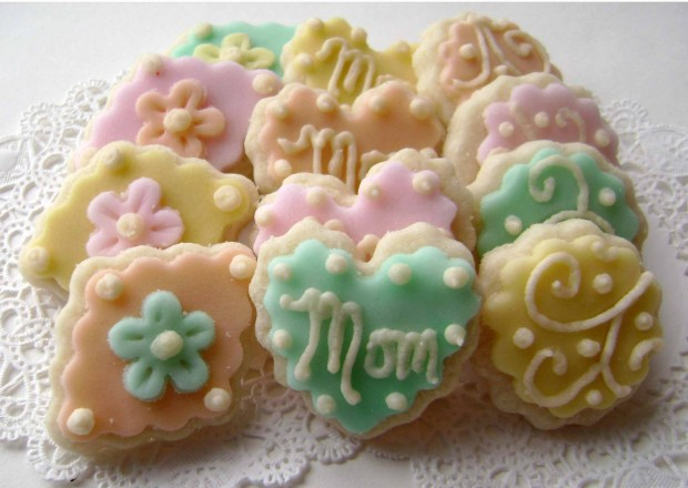 17 Delicious Mother's Day Cookie Recipes (4)