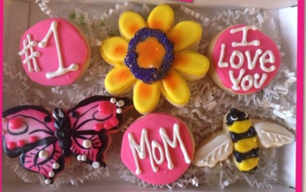 17 Delicious Mother's Day Cookie Recipes (5)