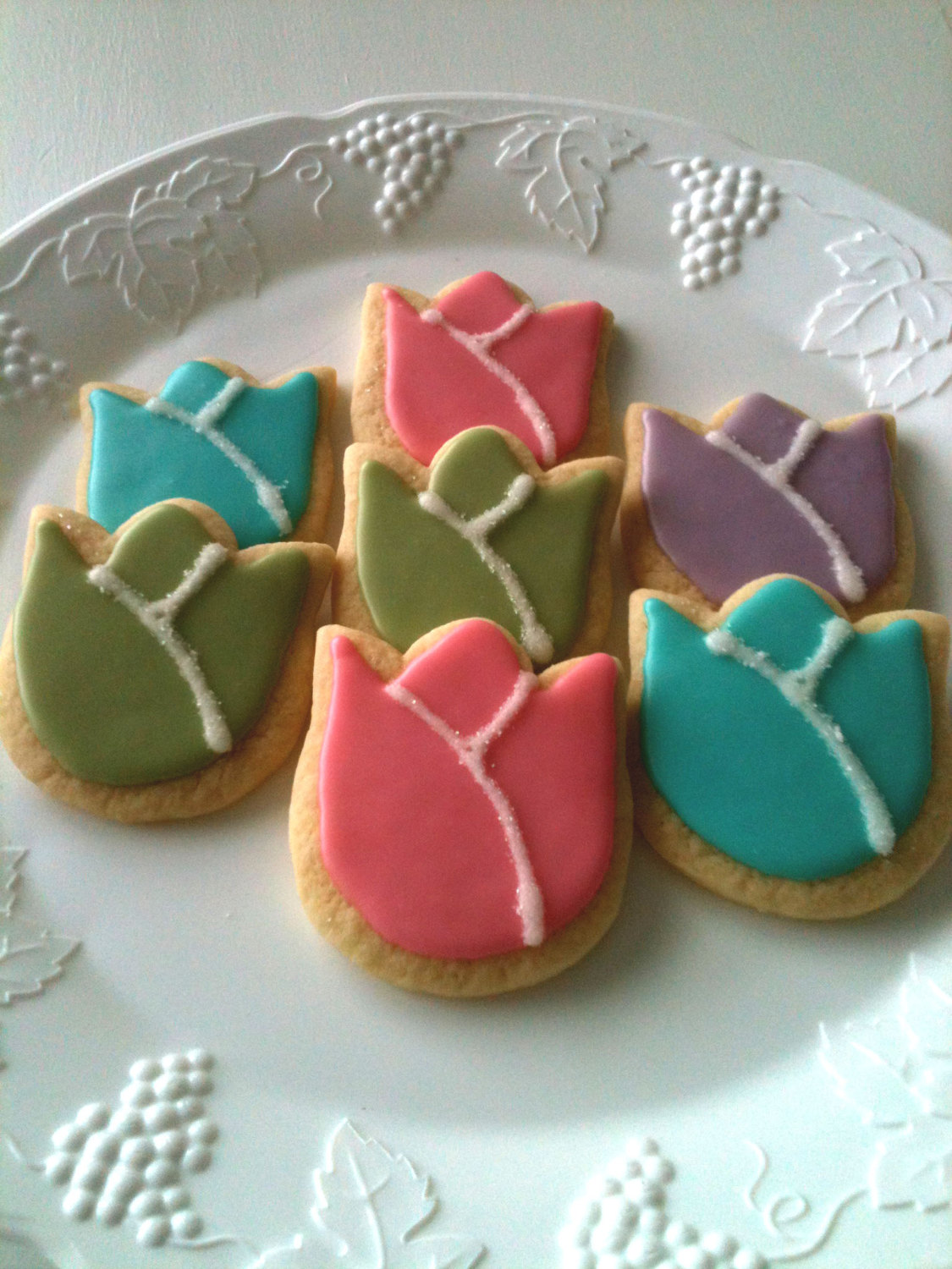 17 Delicious Mother S Day Cookie Recipes Style Motivation