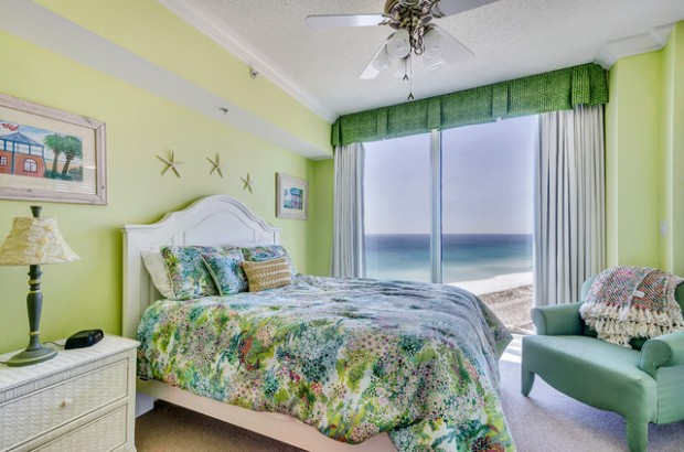 Beach Design Bedroom 17 gorgeous beach style bedroom design ideas - style motivation