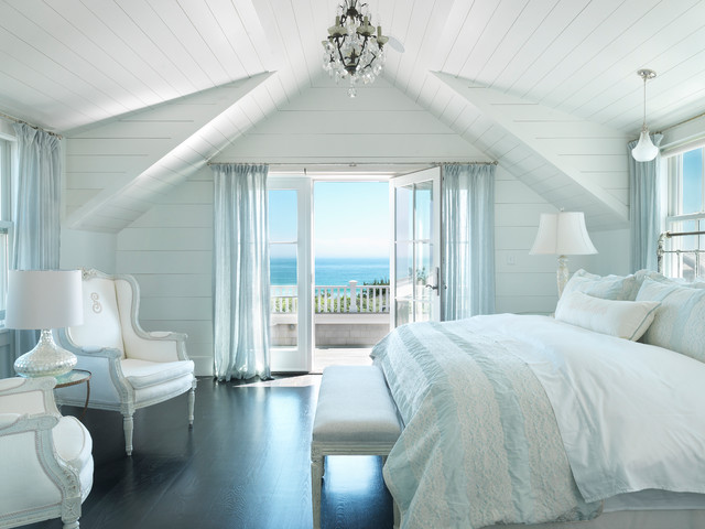 Beach House Bedroom Decorating Ideas: 17 Gorgeous Beach Style Bedroom Design Ideas