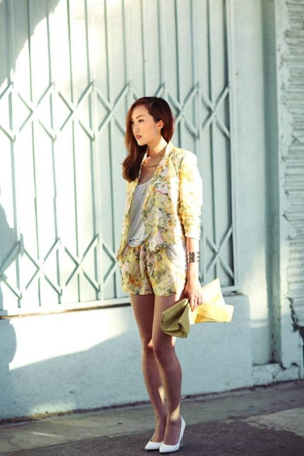 17 Lovely Outfit Ideas for Adorable Spring Loog (1)