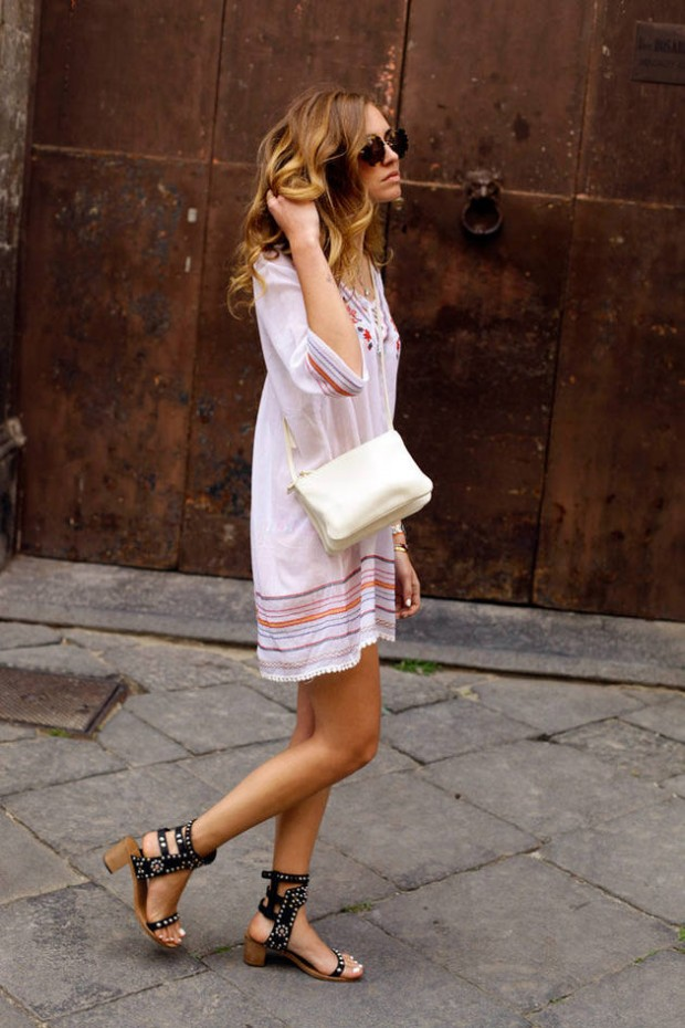 17 Lovely Outfit Ideas for Adorable Spring Loog (11)