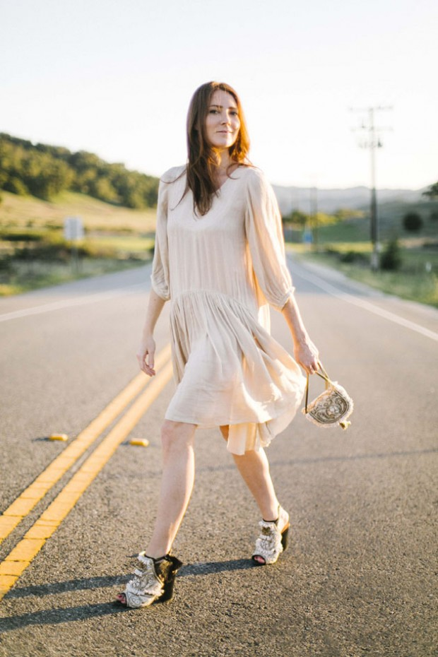 17 Lovely Outfit Ideas for Adorable Spring Loog (13)