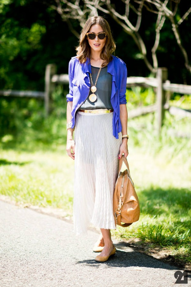 17 Lovely Outfit Ideas for Adorable Spring Loog (14)