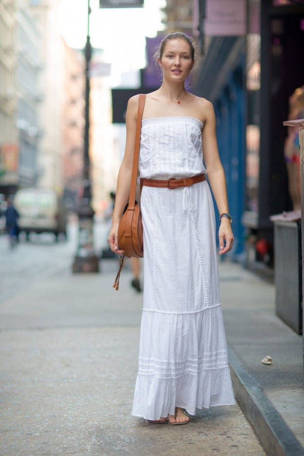 17 Lovely Outfit Ideas for Adorable Spring Loog (15)