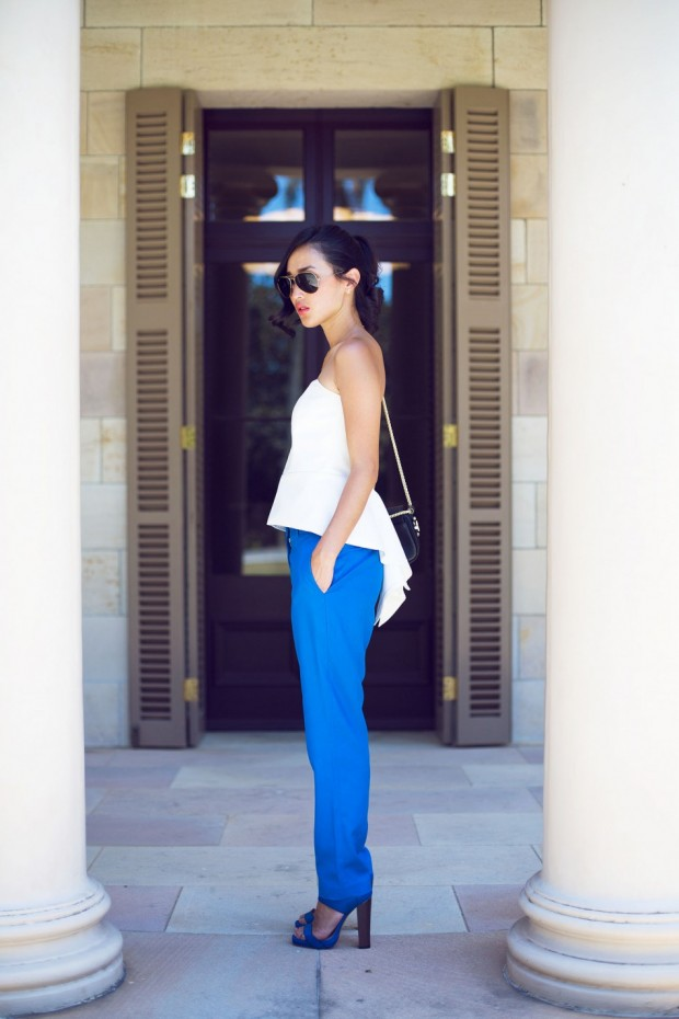17 Lovely Outfit Ideas for Adorable Spring Loog (2)
