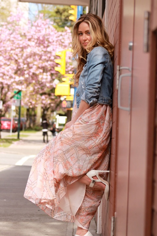 17 Lovely Outfit Ideas for Adorable Spring Loog (3)
