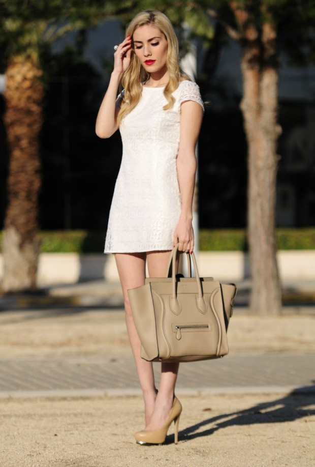 17 Lovely Outfit Ideas for Adorable Spring Loog (5)