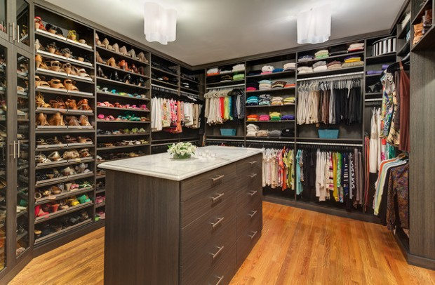 Closets Design Ideas gautier ambience 17 Sophisticate And Elegant Womans Closet Design Ideas