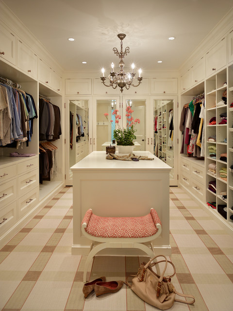 17 Sophisticate And Elegant Woman S Closet Design Ideas Style Motivation