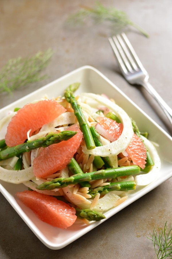 17 Tasty and Healthy Recipes, Perfect for Your Spring Menu  (5)