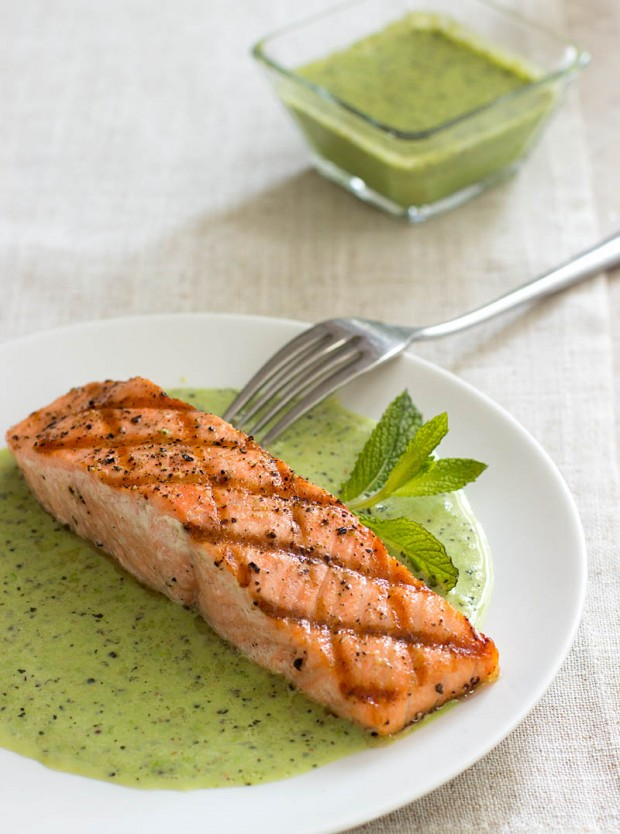 17 Tasty and Healthy Recipes, Perfect for Your Spring Menu  (6)