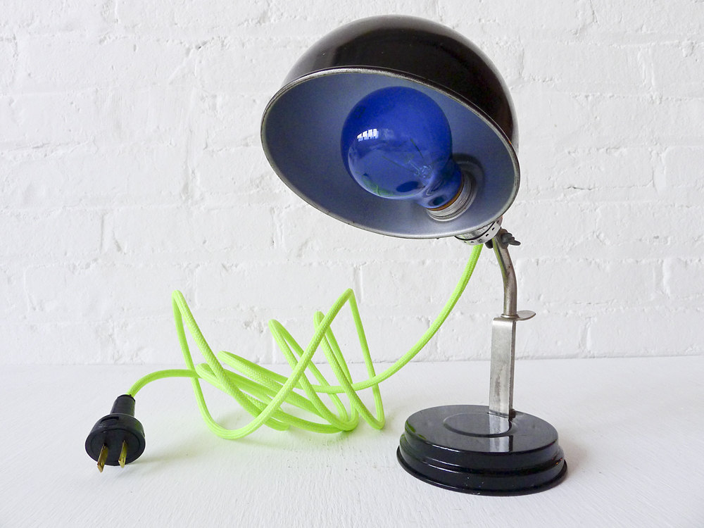 Wacky Lamps 17 wacky vintage lamp designs - style motivation