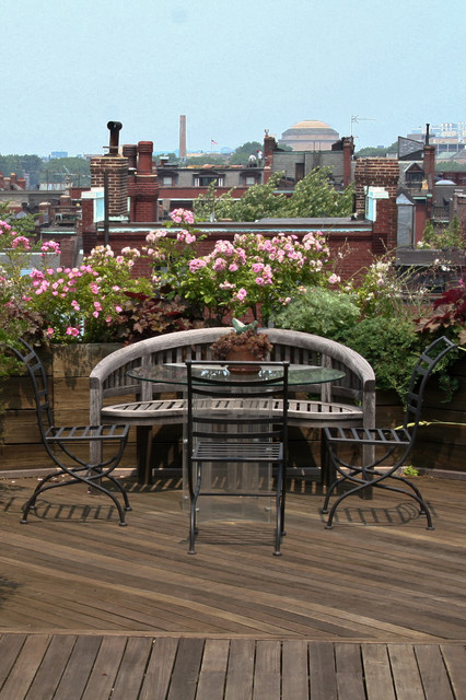 16 Wonderful Balcony Garden Ideas for Perfect Relaxation