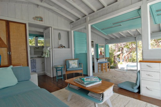 18 beach cottage interior design ideas inspired by the sea - Cottage Design Ideas