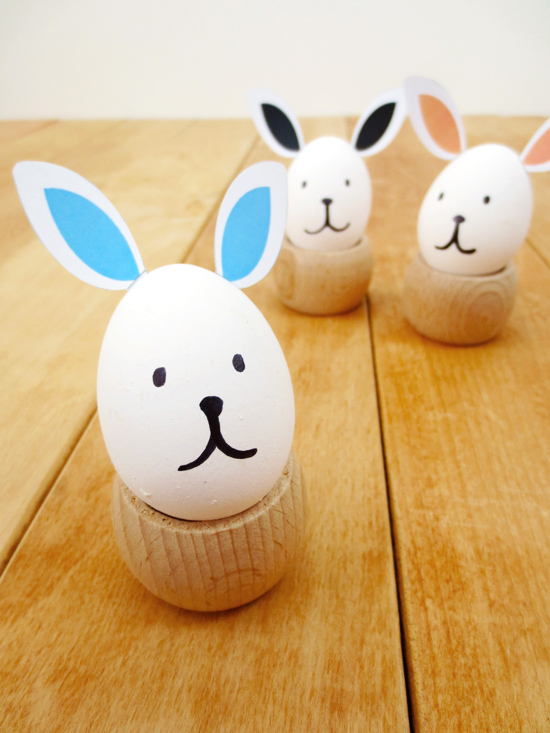 18 Cute Easter Crafts You Can Make with Your Kids (1)
