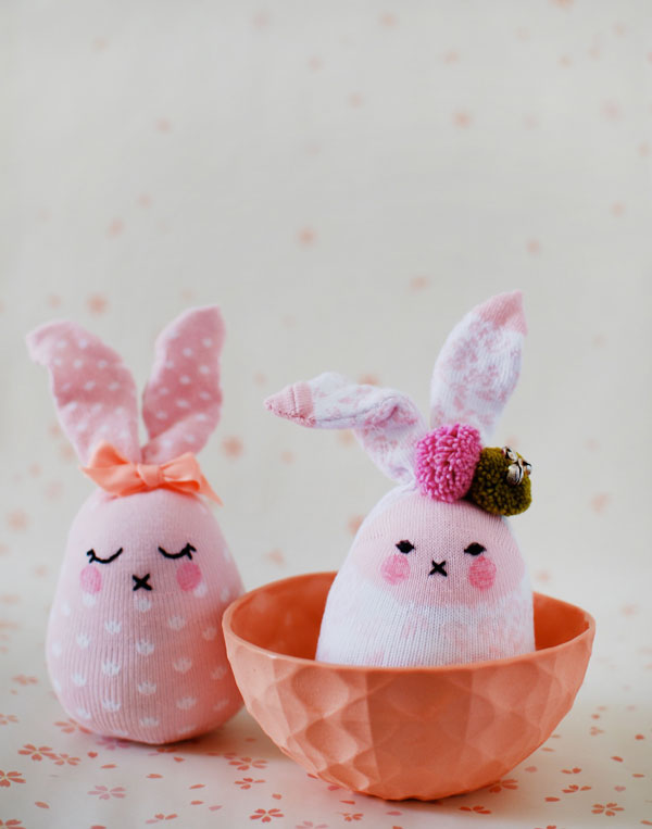 18 Cute Easter Crafts You Can Make with Your Kids (10)