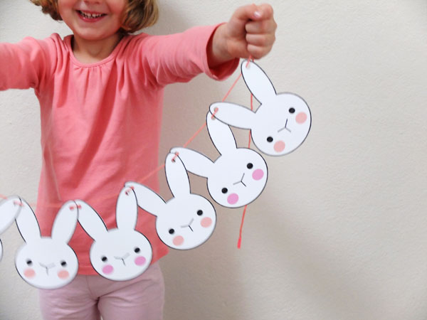 18 Cute Easter Crafts You Can Make with Your Kids (5)