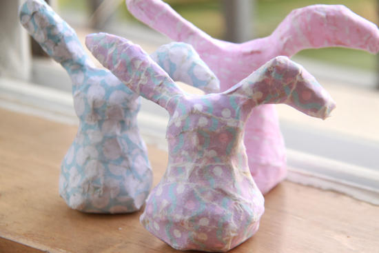 18 Cute Easter Crafts You Can Make with Your Kids